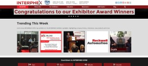 INTERPHEX Home Page